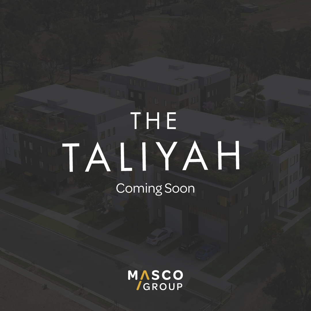 Masco Group awarded The Taliyah