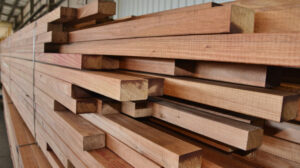 Boost for domestic softwood timber supply