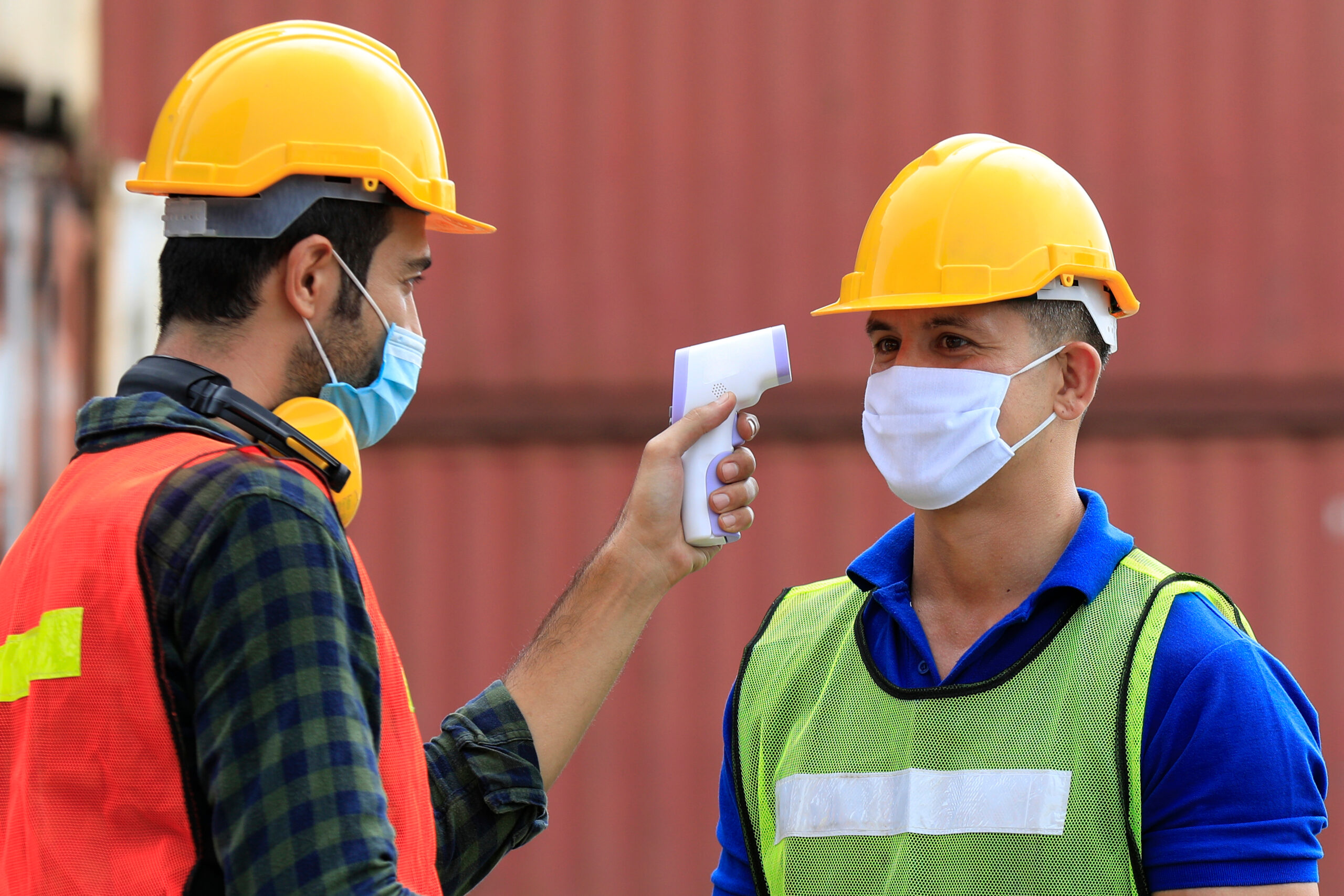 Construction restrictions to lift in NSW, unvaccinated workers permitted to return to work